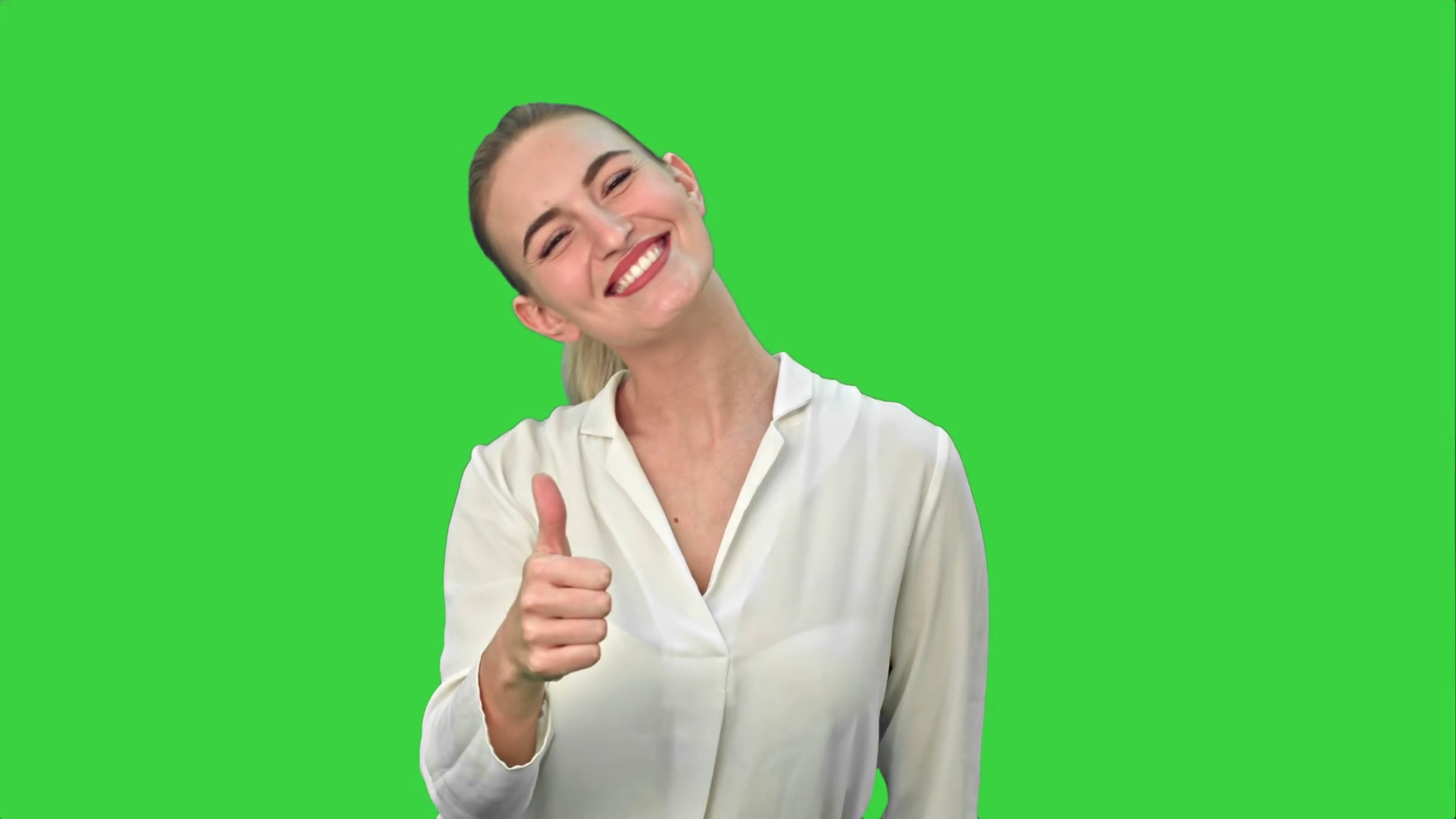 videoblocks-happy-excited-woman-showing-approval-hand-gesture-thumb-up-and-smiling-on-a-green-screen-chroma-key_suhyool2e_thumbnail-1080_01